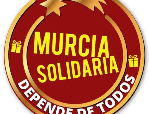 Murcia solidaria